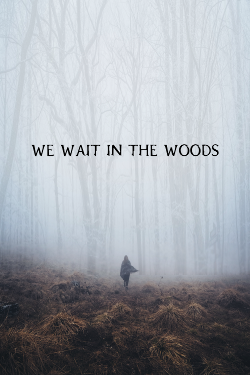 We Wait in the Woods Poster 250x400